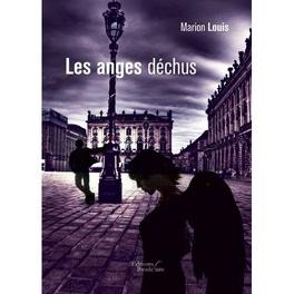 Couverture du livre : Les Anges Déchus