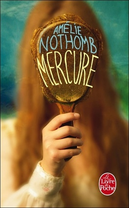 Couverture du livre : Mercure