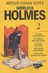 Sherlock Holmes, Intégrale 2