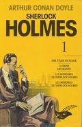 Sherlock Holmes, Intégrale 1