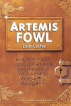 couverture Artemis Fowl, Tome 1