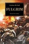 couverture L'Hérésie d'Horus, tome 5 : Fulgrim