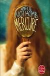 couverture Mercure