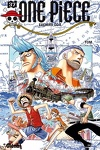 couverture One Piece, Tome 37 : Monsieur Tom