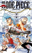 One Piece, Tome 37 : Monsieur Tom