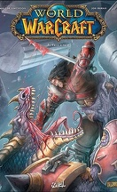 Wold Of Warcraft, tome 5 : Face à face