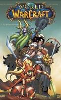 World of Warcraft, Tome 1 : Etranger en terre étrangère