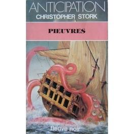 Couverture du livre : Pieuvres