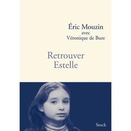 Couverture du livre : Retrouver Estelle