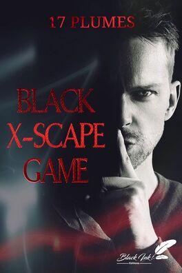 Couverture du livre : Black Xscape Game