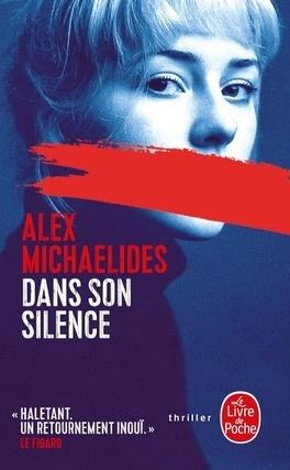 Couverture du livre : Dans son silence