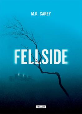 Couverture du livre : Fellside