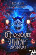 Chroniques d'un Shinigami ordinaire, Tome 2 : Le Mangeur d'âmes