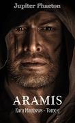 Kacy Matthews, Tome 5 : Aramis