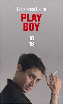 Couverture du livre : Play Boy