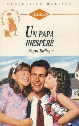 Couverture du livre : Fabulous Fathers, Tome 38 : Un papa inespéré