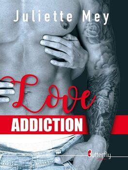 Couverture du livre : Love addiction