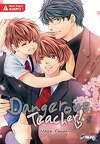 Dangerous Teacher, Tome 5