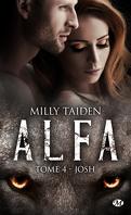A.L.F.A., Tome 4 : Josh