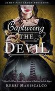 Autopsie, Tome 4 : Capturing the Devil