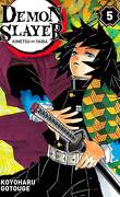 Demon Slayer, Tome 5