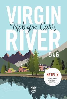 Couverture du livre : Virgin River, Tome 5 & 6