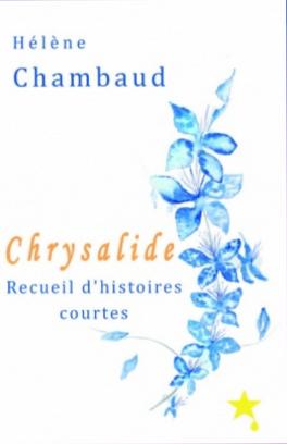 Couverture du livre : Chrysalide