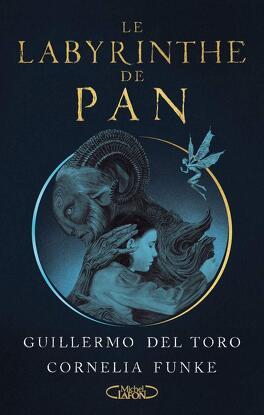 Couverture du livre : Le Labyrinthe de Pan