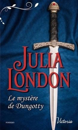 Couverture du livre : Les Mariés écossais, Tome 5 : Le mystère de Dungotty