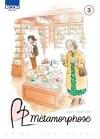 BL Métamorphose, Tome 3