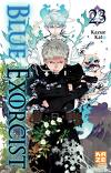 Blue exorcist, Tome 23