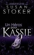 Delta Force Heroes, Tome 5 : Un héros pour Kassie