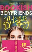 Bookish Boyfriends, Tome 1 : A date with Darcy