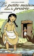 La Petite Maison dans la prairie, Tome 2 : Au bord du ruisseau