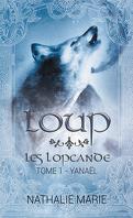 Les Lopcande, Tome 1 : Yanaël