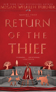 The Queen's Thief, tome 6: Return of the Thief