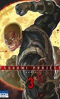 Tsugumi Project, tome 3