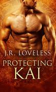 Véritables compagnons, Tome 3 : Protecting Kai