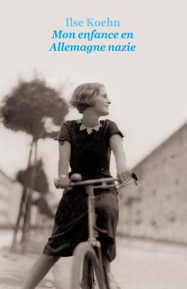 Couverture du livre : Mon enfance en Allemagne nazie