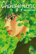 Chihayafuru, tome 4