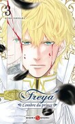 Freya : L'Ombre du prince, Tome 3