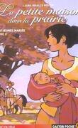 La Petite Maison dans la prairie, tome 8: Les Jeunes Mariés