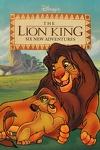 couverture Le Roi Lion: Six Nouvelles Aventures