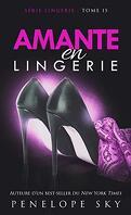 Lingerie, Tome 15 : Amante en lingerie
