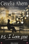 couverture PS : I Love You