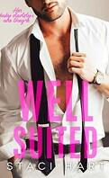Red Lipstick Coalition, Tome 4 : Well Suited