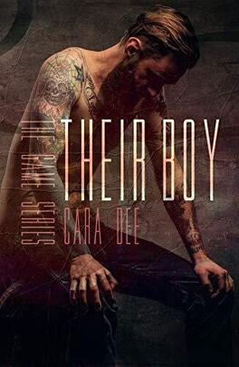 Couverture du livre : The Game, Tome 2 : Their Boy