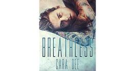 Couverture du livre : The Game, Tome 3 : Breathless