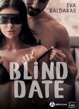Couverture du livre : Blind Date