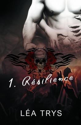 Couverture du livre : Escape The Shadows, Tome 1 : Résilience
